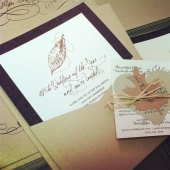 Stop the Presses: Avoiding the Most Common Invitation Mistakes