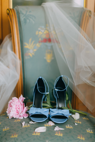 The Finishing Touches: Adding That WOW Factor To Your Wedding Day Style