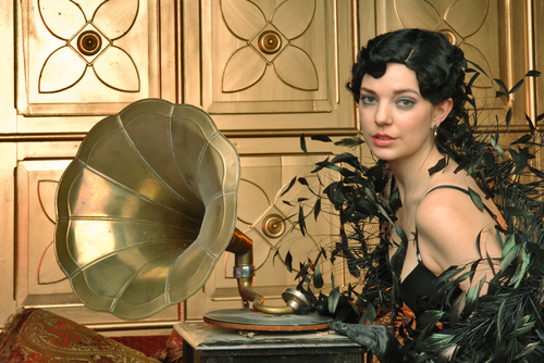 The Rhythms Of Your Heart: Haute Couture Vintage Tunes Topping The Hit List