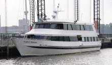 Vista Yacht Cruises, Inc