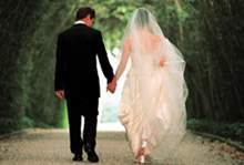 Celestial Wedding Photography