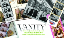 Vanity Photo Booths