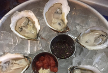 Eastern Bays Oyster Company