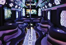 Romantique Double Diamond Limousines