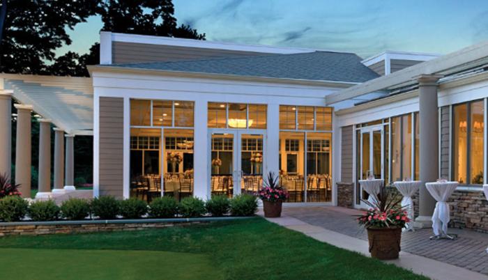 Stonebridge Country Club Reception Locations Catering