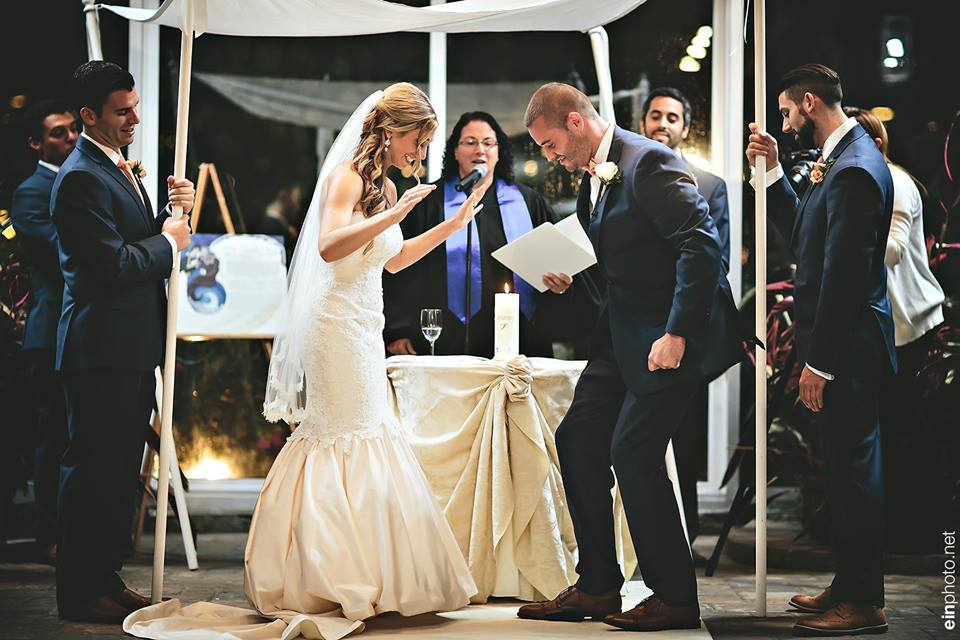 Ceremonies of the heart officiants long island ny for Wedding officiant long island