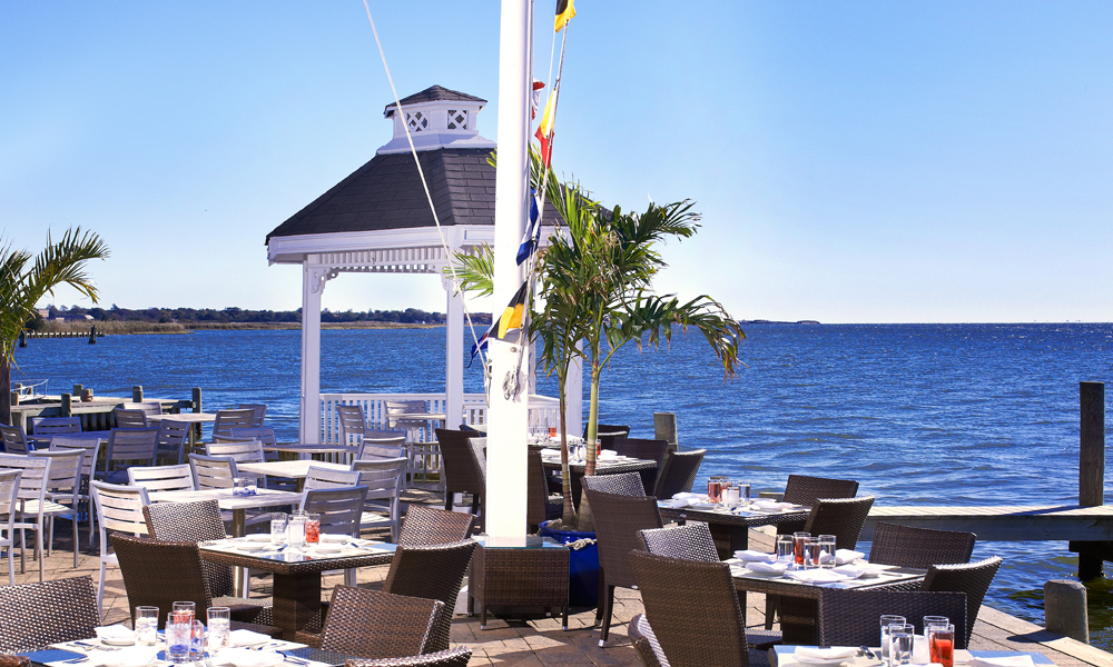 View Restaurant Lessings - Reception Locations - Catering ...