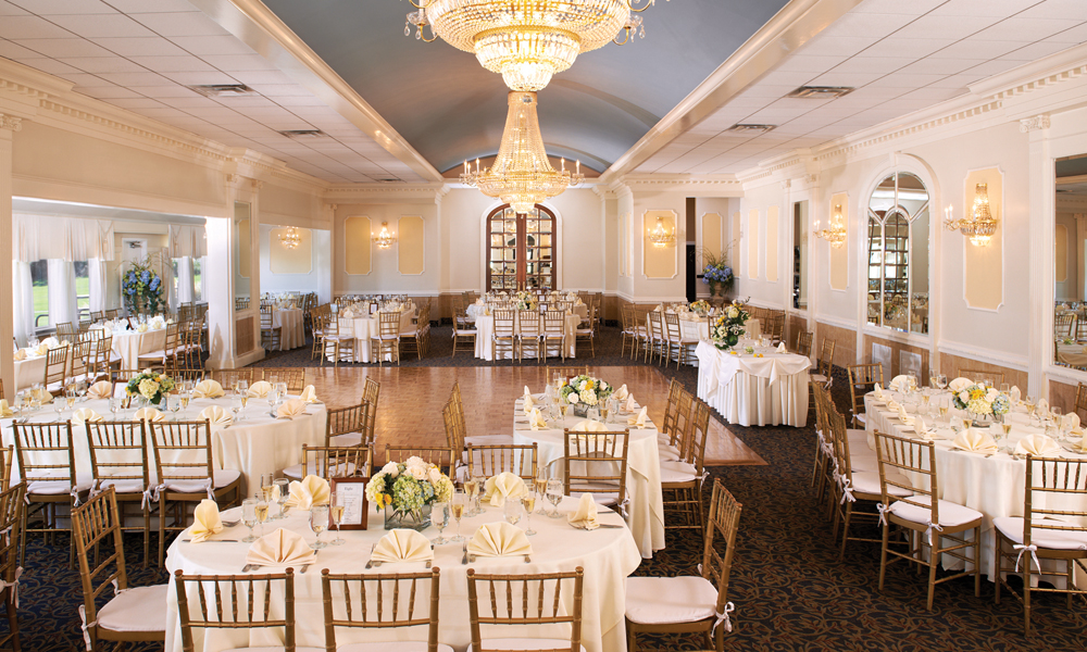 Long Island Private Country Clubs