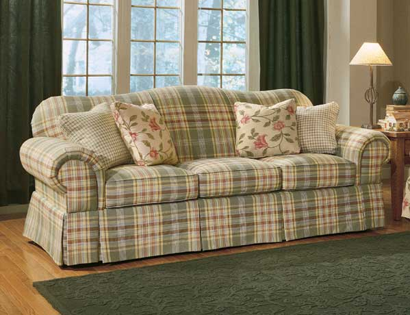 Red Gingham Sofa And Loveseat Okaycreations Net