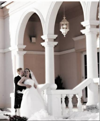 Li Weddings: My 3/4/06 Review Of Villa Lombardi's