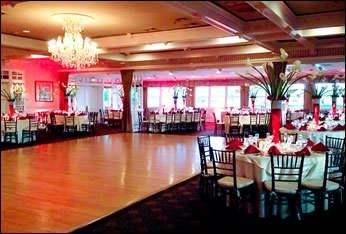 Bellport Country Club